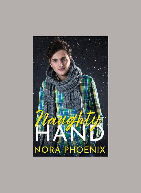 NAUGHTY HAND