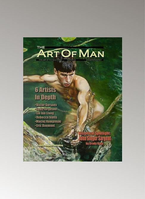 THE ART OF MEN 20
