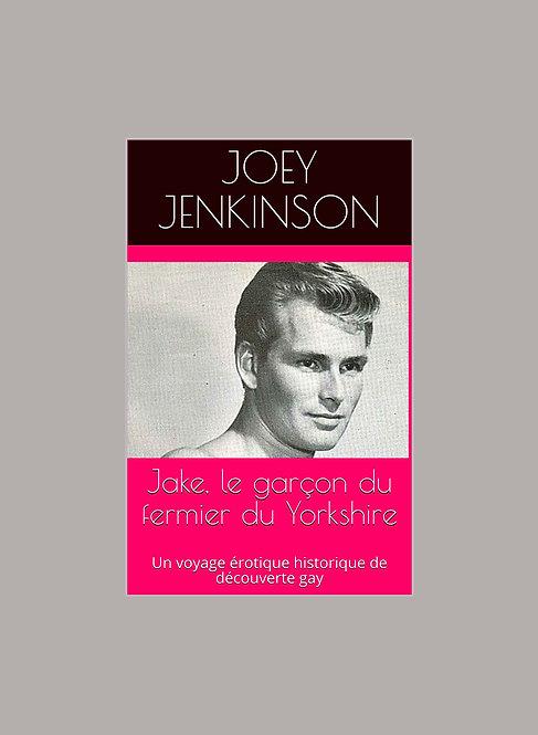 JAKE, LE GARCON DU FERMIER (FR)