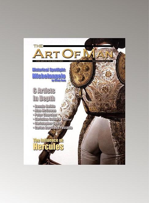 THE ART OF MEN 14