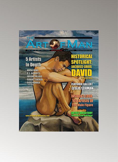 THE ART OF MEN 5