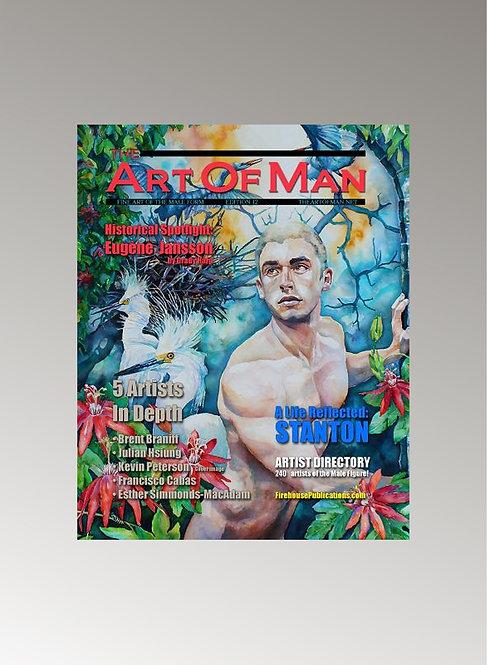 THE ART OF MEN 12