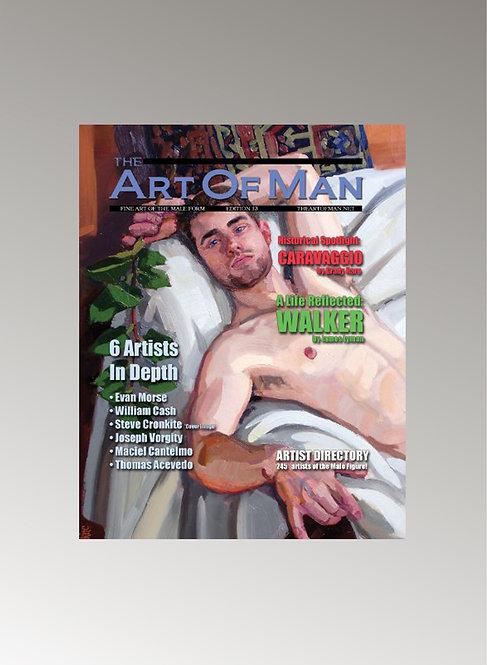 THE ART OF MEN 13