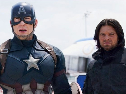 Marvel to Introduce Gay Captain America Later This Year