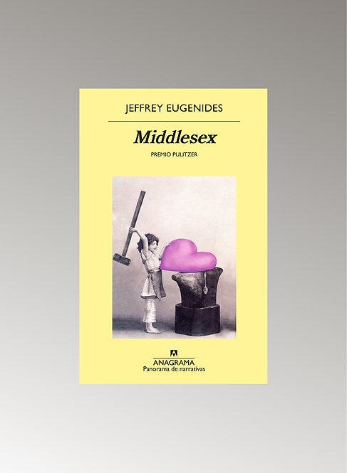 MIDDLESEX (ES)