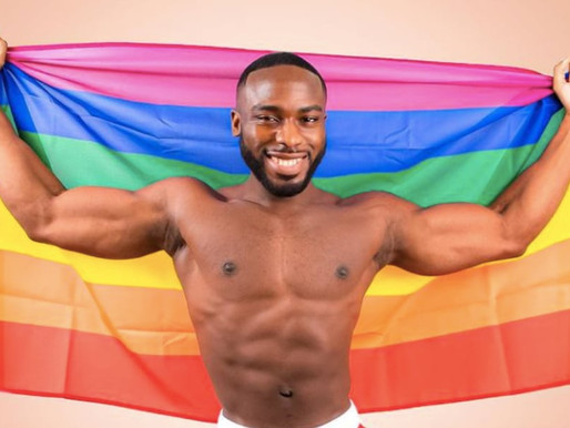 Notorious Nigerian homophobe claims his son is gay because he's spent too long in Europe