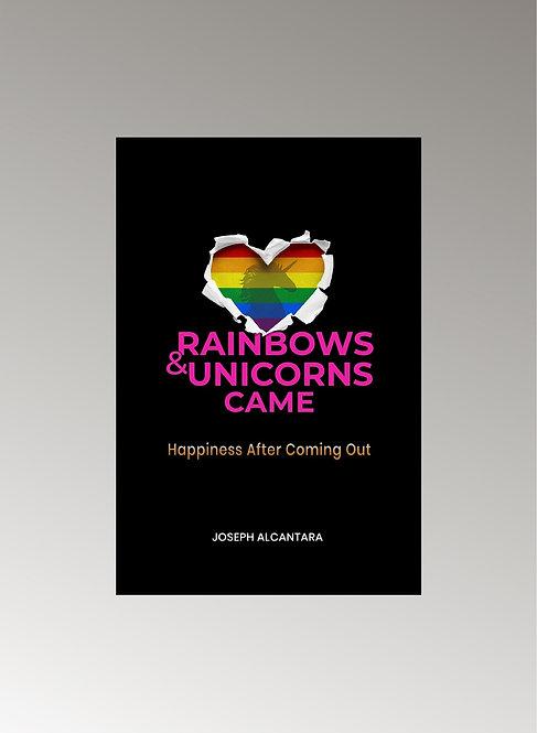 RAINBOWS & UNICORNS CAME