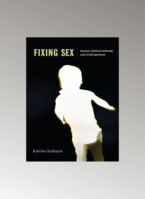 FIXING SEX