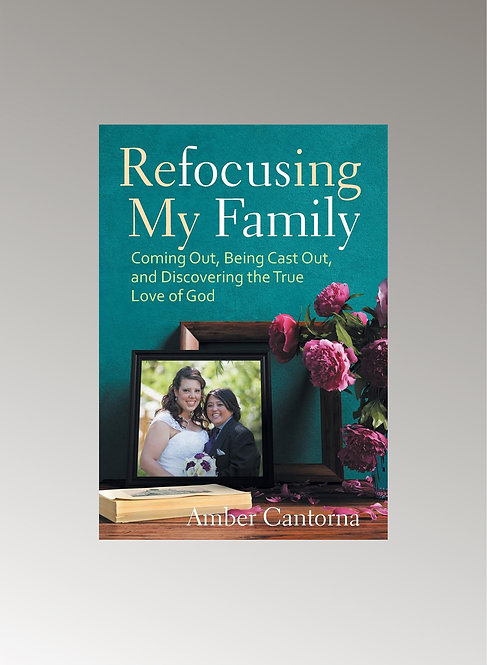 REFOCUSING MY FAMILY