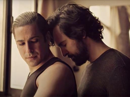 Juan Pablo Di Pace Releases Sensual LGBTQ+ Love Song 'Te Sentí'