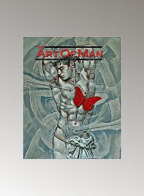 THE ART OF MEN 21