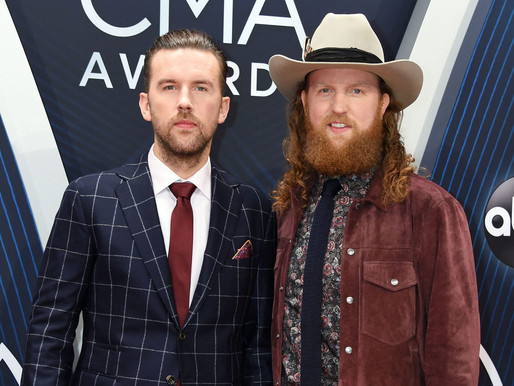 TJ Osborne of Brothers Osborne Comes Out as Gay: 'My Happiness Is More Valuable Than Anything Else'