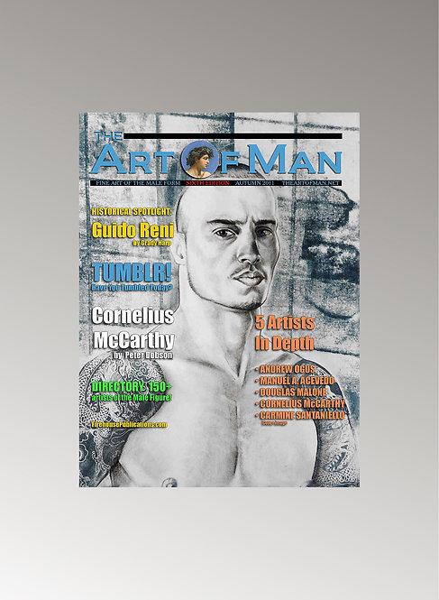 THE ART OF MEN 6