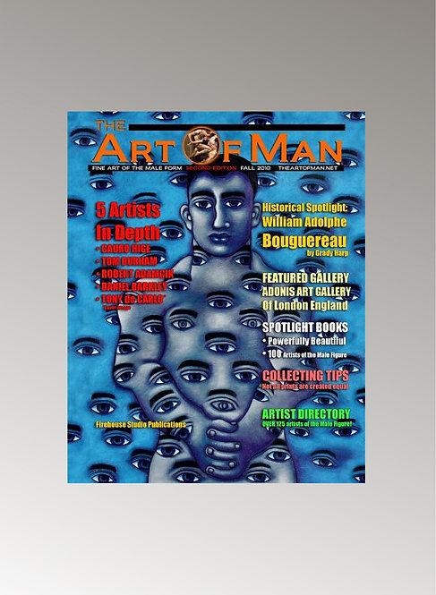 THE ART OF MEN 2