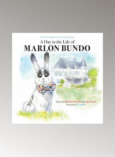 MARLON BUNDO