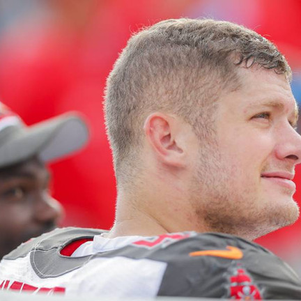NFL proudly declares 'football is gay' after Carl Nassib's historic coming out