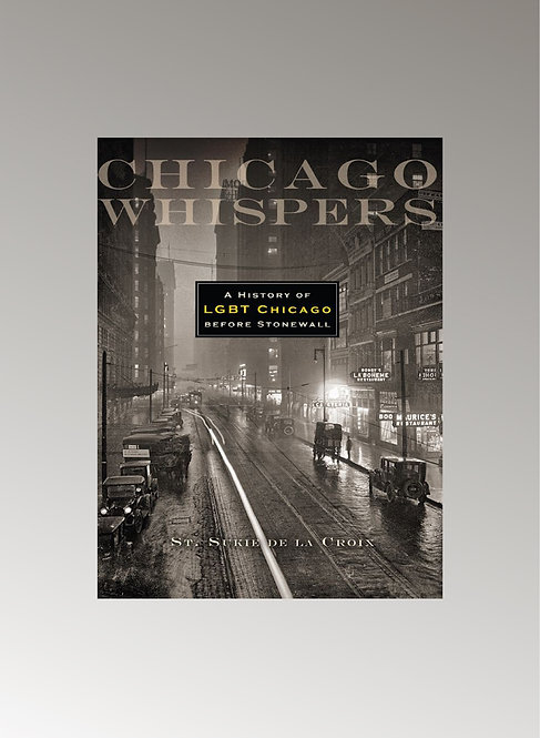 CHICAGO WHISPERS
