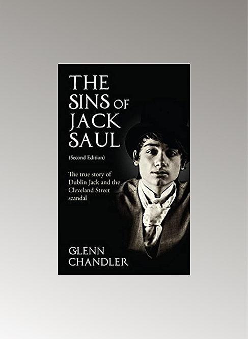THE SINS OF JACK SAUL