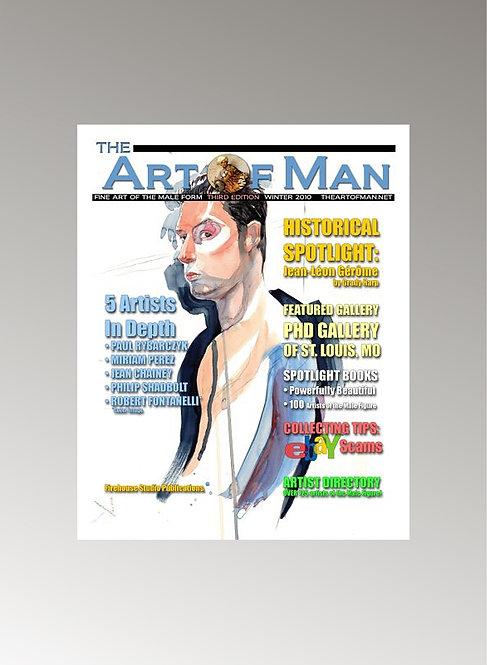 THE ART OF MEN 3