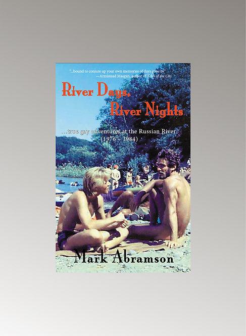 RIVER DAYS, RIVER NIGHTS