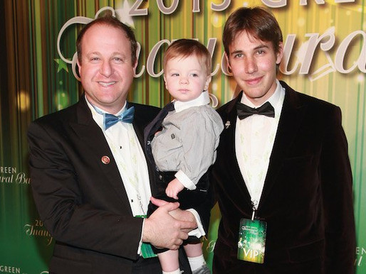 Governor Jared Polis Announces He Is Engaged to Partner Marlon Reis