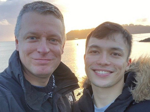 Gay Politician Receives Backlash After Posting Boyfriend on Instagram
