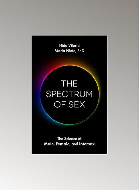 THE SPECTRUM OF SEX