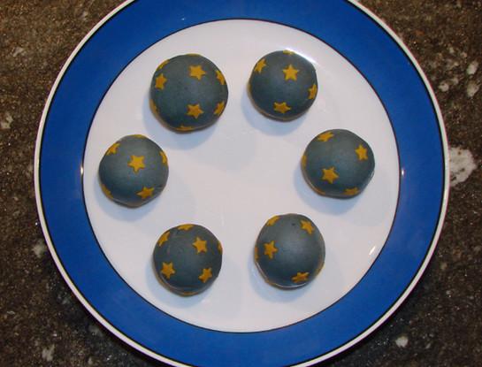 Creative - Ravioli balls