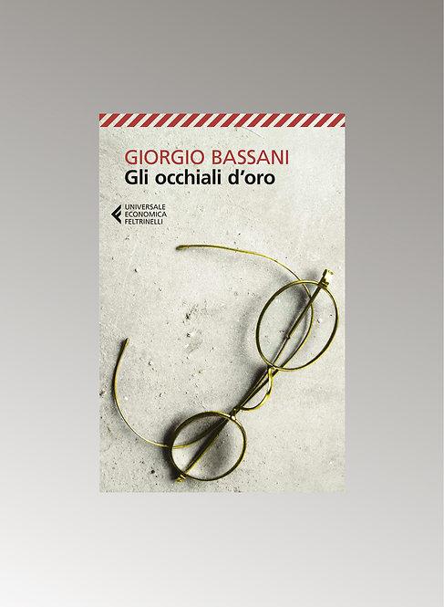 GLI OCCHIALI D'ORO (IT)