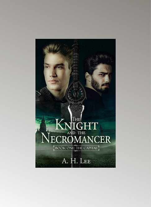 THE KNIGHT AND THE NECROMANCER I