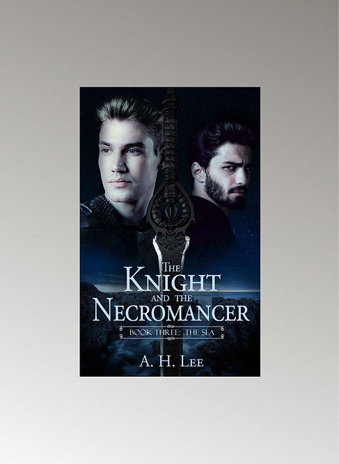 THE KNIGHT AND THE NECROMANCER III