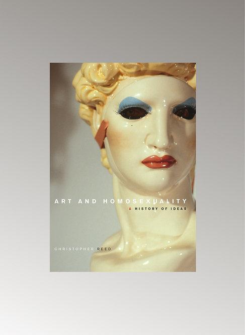 ART & HOMOSEXUALITY