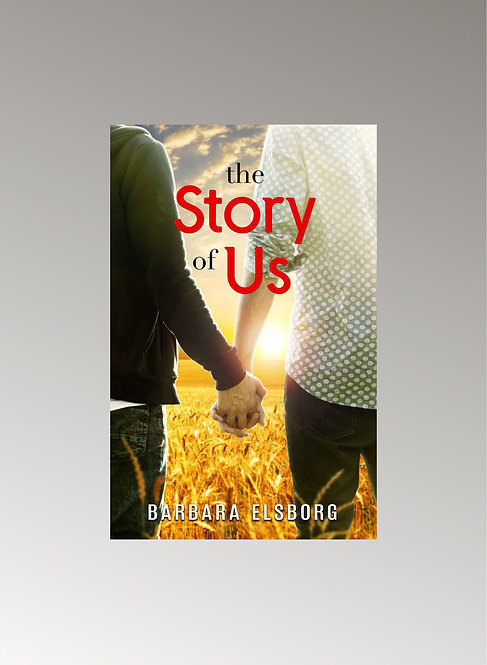 THE STORY OF US
