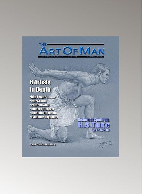 THE ART OF MEN 17