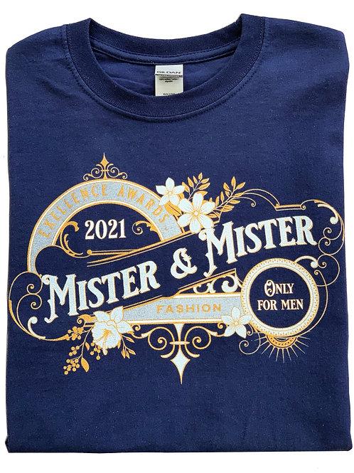 Mr&Mr T-shirt