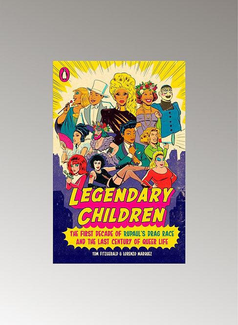 LEGENDARY CHILDREN