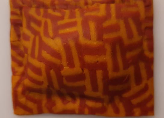 Ravioli Keith Haring