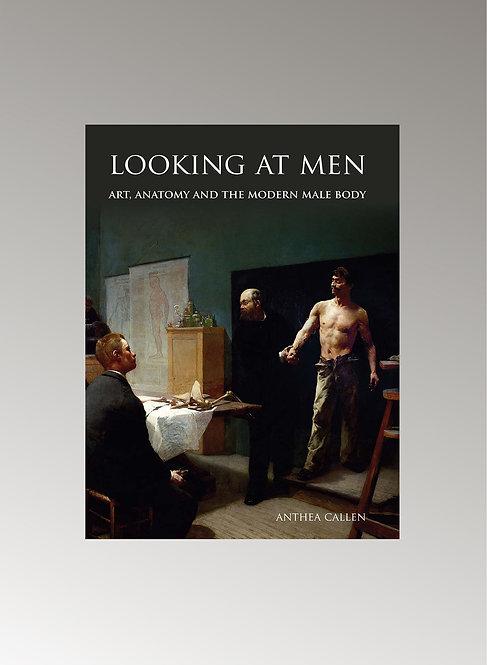 LOOKING AT MEN
