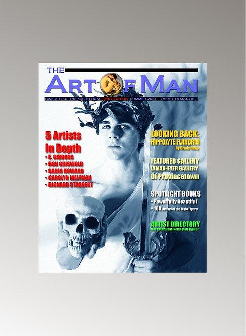 THE ART OF MEN 1