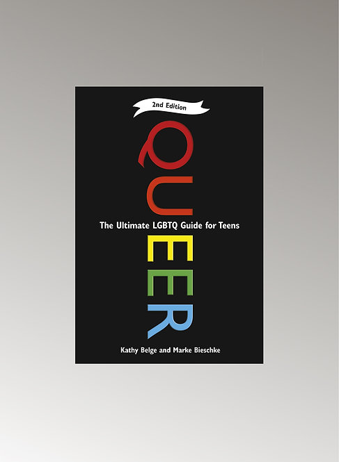 QUEER THE ULTIMATE