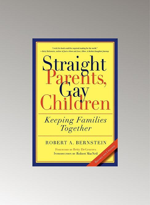 STRAIGHT PARENTS, GAY CHILDREN