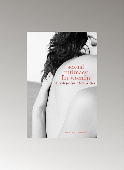 SEXUAL INTIMACY STUDIES