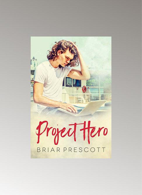PROJECT HERO