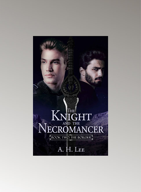 THE KNIGHT AND THE NECROMANCER II