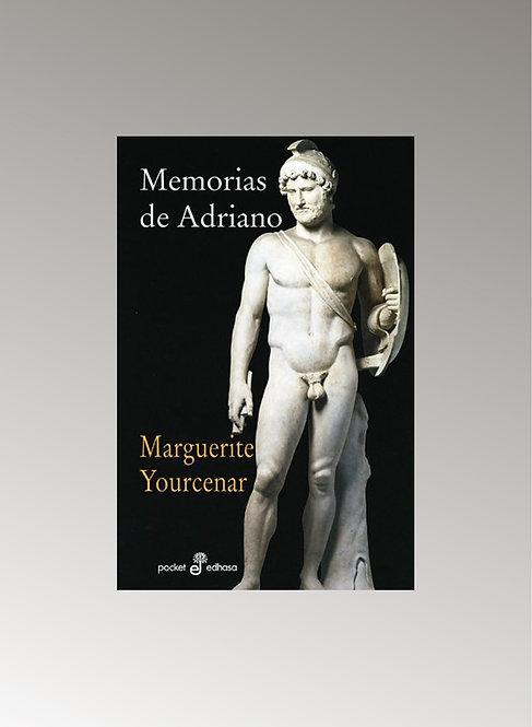 MEMORIAS DE ADRIANO (ES)