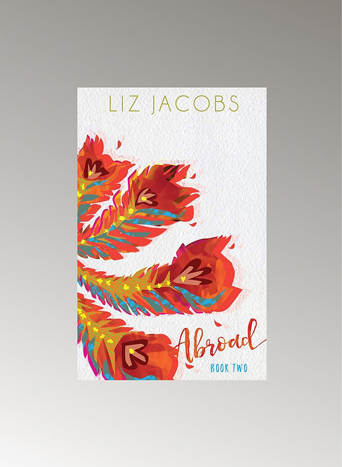 ABROAD BOOK TWO