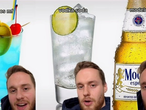 Bartender Reveals What Your Drink at the Gay Club Says About You