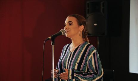 Aleksandra õpilaste klassikontsert 2018