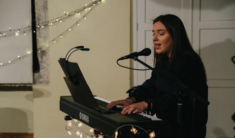 Jõulukontsert 2018
