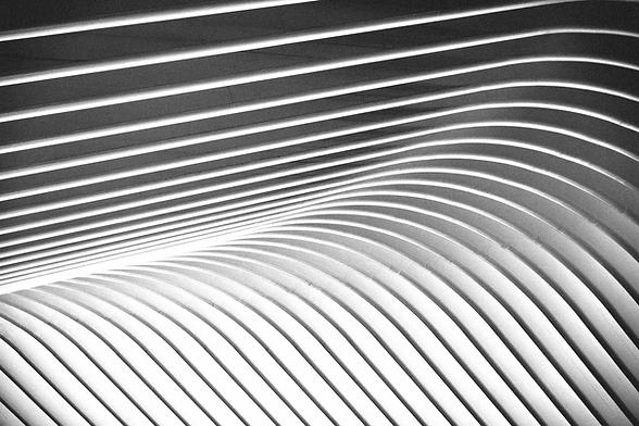 Estrutura abstrata
